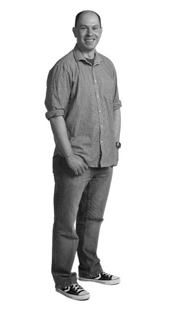 Andy Sherman CITiZAN
