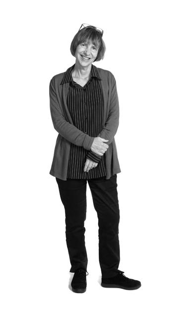 Beth Richardson Senior Finds Specialist (Post Roman Finds)