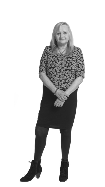 Elaine Eastbury MOLA