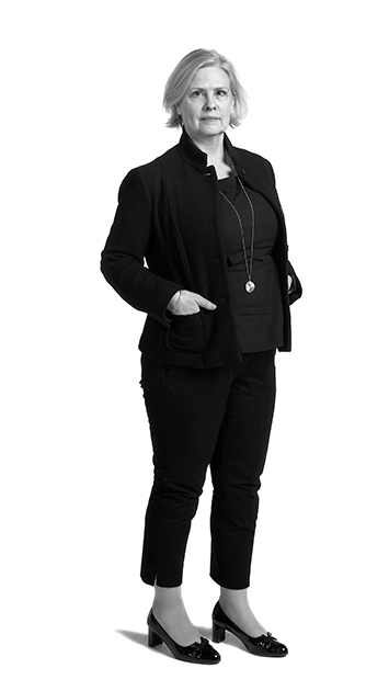 Janet Miller MOLA CEO