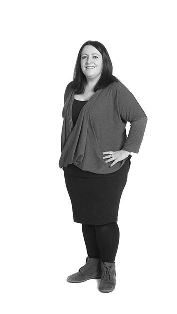 Niamh Carty Human Osteologist at MOLA