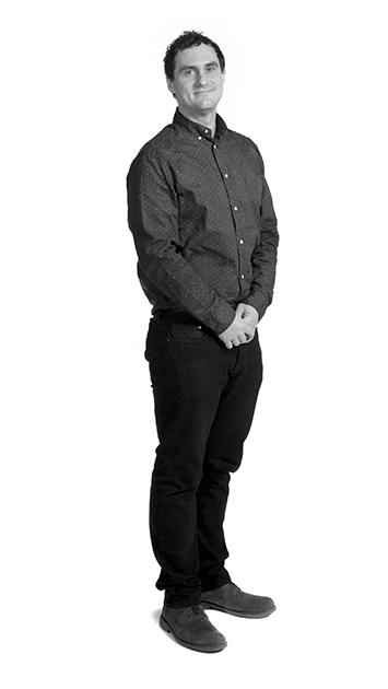 MOLA Senior Geoarchaeologist Philip Stastney