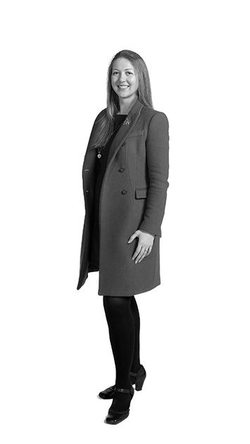 Dr Victoria McGuiness