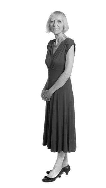 Lyn Blackmore MOLA