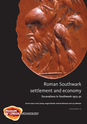 Roman Southwark settlement and economy: excavations in Southwark 1973–91