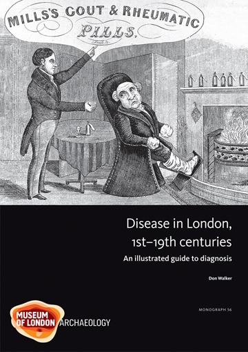 Disease in London, 1st–19th centuries: an illustrated guide to diagnosis