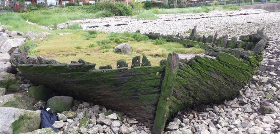 Historic Hull, Hull Dockyards and the Earle's Shipyard (c) CITiZAN