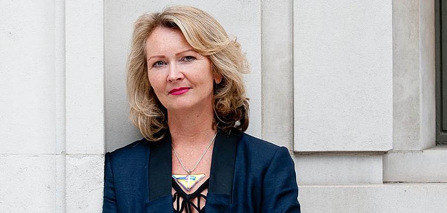 Angela Brady, Architect and former president of RIBA