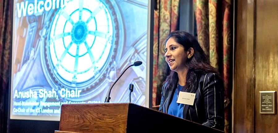 Anusha Shah
