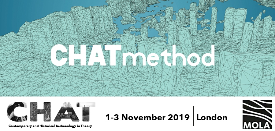 CHATmethod call for papers: practical ways to engage with the contemporary and historical past | MOLA