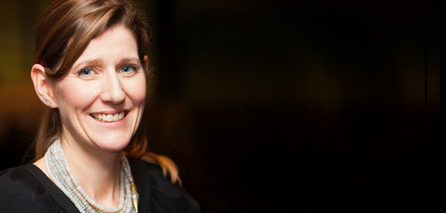 Joanna Averley, Head of Strategic Growth at Crossrail 2 and Trustee at MOLA