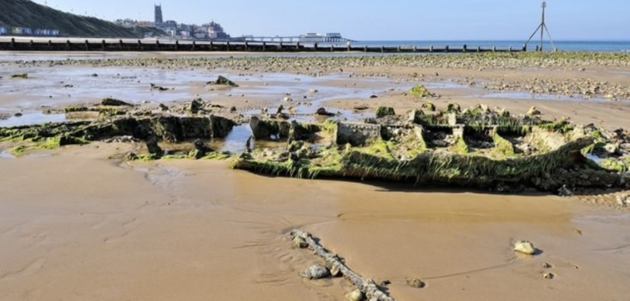 Image result for shipwreck fernando at cromer