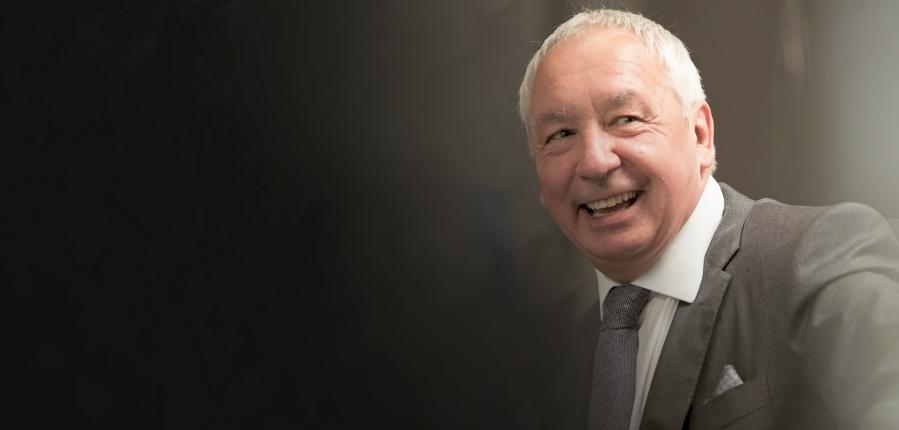 Stephen Stone CEO Crest Nicholson