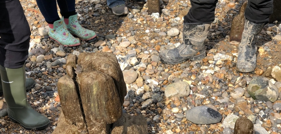 Totally Thames guided walks | MOLA