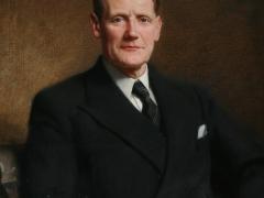 Sir Thomas Peirson Frank (c) Institution of Civil Engineers