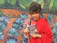 Caroline Lawrence, MOLA Archaeology Ambassador