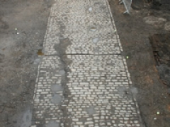 The Cobbled Street