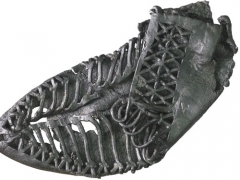 Well preserved Roman Sandal