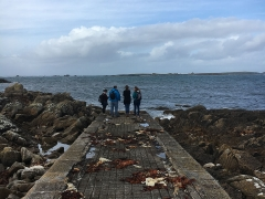 CITiZAN and Thames Discovery Programme at St Agnes (c) Thames Discovery Programme