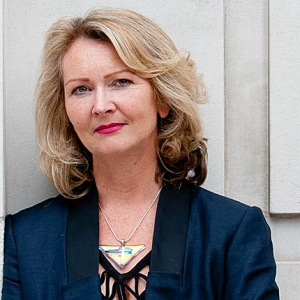 Angela Brady, Architect and former president of RIBA
