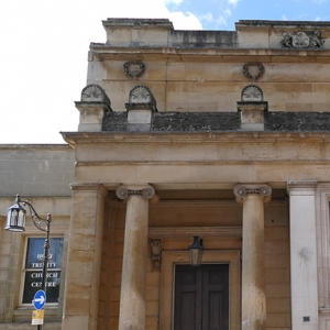 Drapers' Hall, Coventry (c) MOLA