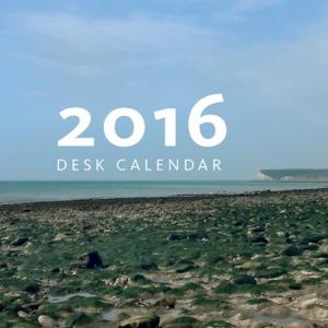 MOLA calendar front cover