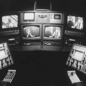 Thames TV Teddington Master Control Room 3 (c) Brian Scott