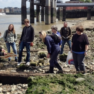 Totally Thames 2017 (c) Thames Discovery Programme