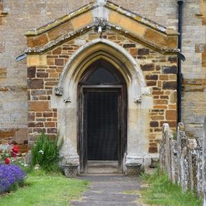 St Michael's Church, Stowe Nine Churches, Northamptonshire