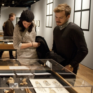 Doctors, Dissection and Resurrection Men exhibition, Museum of London