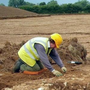 Northamptonshire Archaeology joins MOLA