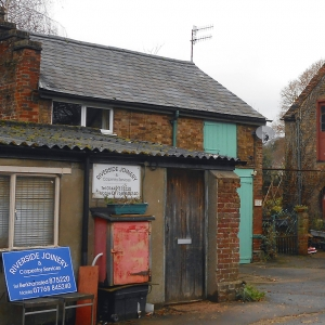 Old Mill Cottage, Berkhamsted Hertfordshire