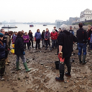 Thames Festival: Greenwich Morning Walk