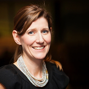 Joanna Averley, Head of Strategic Growth at Crossrail 2 and Trustee at MOLA