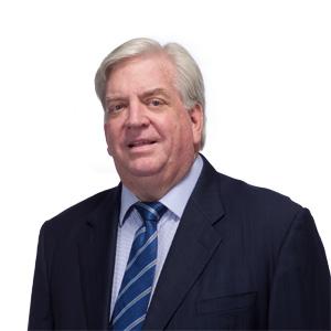 Michael Hoffman, MOLA Chair