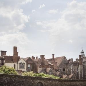 Knole Kent (c) National Trust/ Antony Crolla