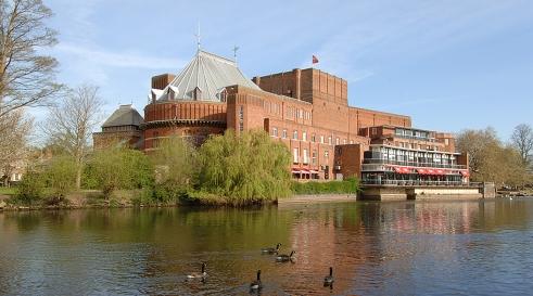 Royal Shakespeare Theatre Stratford