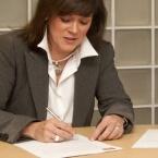 Taryn Nixon, MOLA Chief Executive